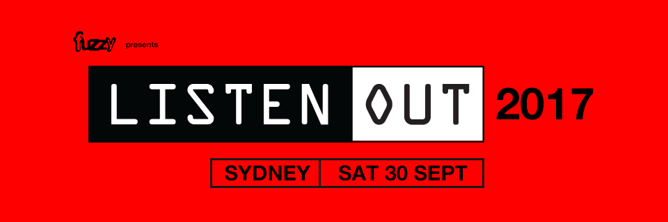 2017 Listen Out Sydney