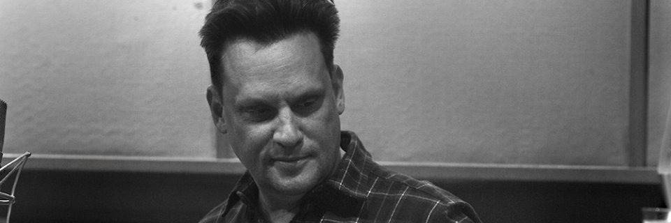 AN EVENING WITH  SUN KIL MOON (SOLD OUT)