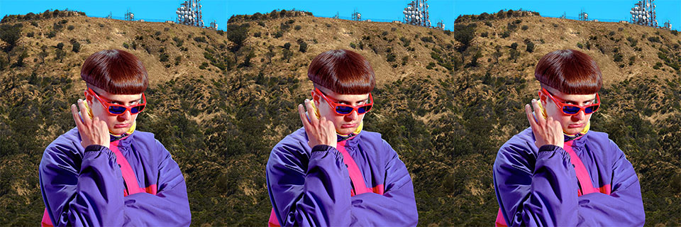 Oliver Tree with Special Guests