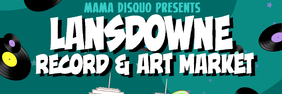 Lansdowne Record & Art Market
