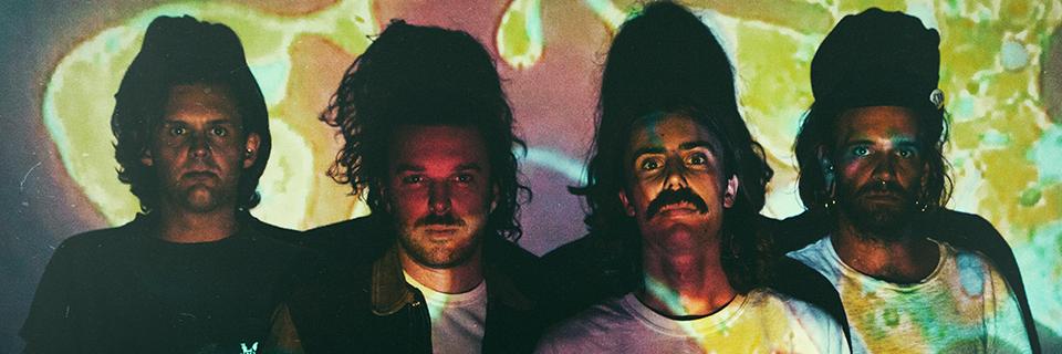 Los Tones 'Manipulation' Single Launch