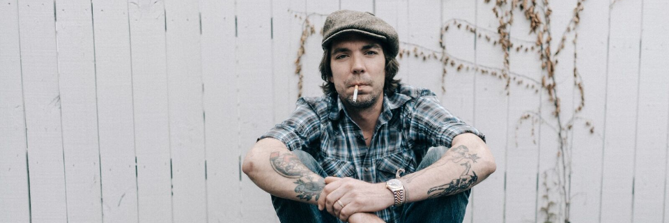 Justin Townes Earle  With Guests