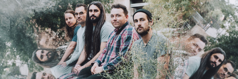 Pianos Become The Teeth with special guests