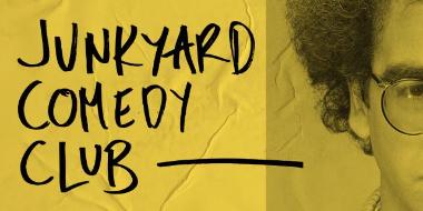 Junkyard Comedy Club