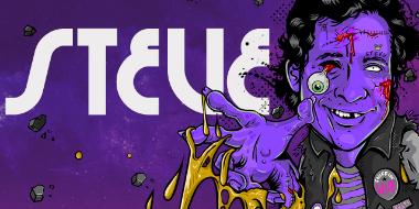 STEVE 'Glue Sea' EP launch