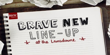 Brave New Word Theatre Co.