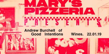 Bad Intentions Wine Dinner