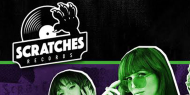 Scratches Records Label Launch Party