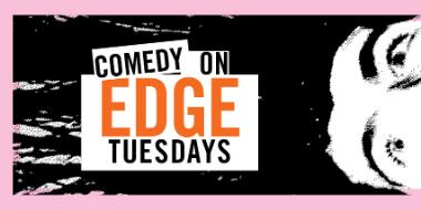 Comedy On Edge Sydney Fringe Mega Gala