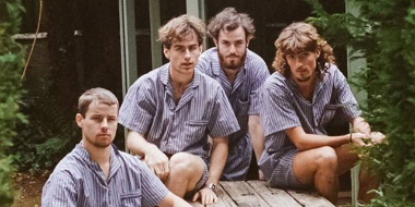 Pyjama Sundayz 'Live at the Lansdowne' September Residency