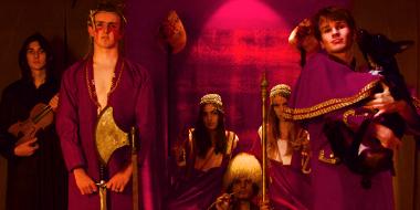 Eunuchs: Castration