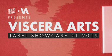 Viscera Arts Label Showcase #1 Feat. Moody Beach + Baby Beef + Dress Theque + Special Guest