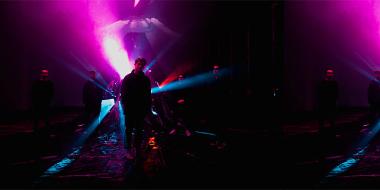 Thornhill 'The Dark Pool' Australian Tour