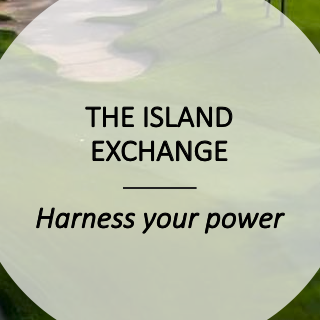 The Island Exchange