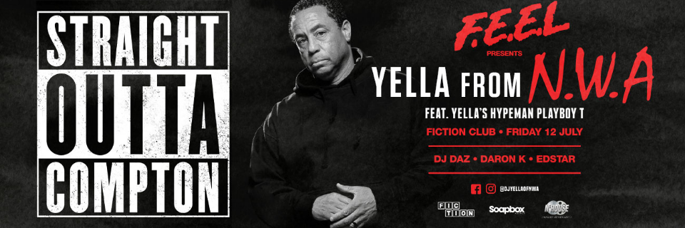 FEEL ft YELLA OF NWA