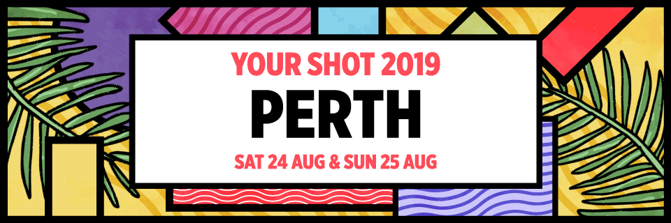 YOUR SHOT PERTH