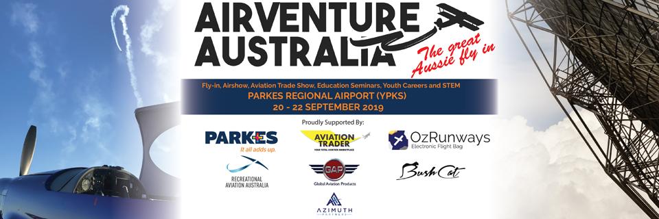AirVenture Australia 2019