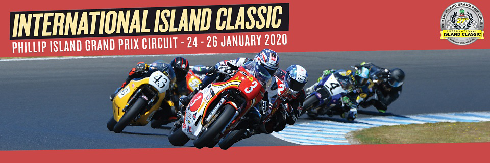 International Island Classic 2020