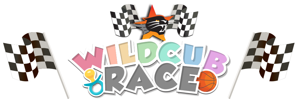 Wildcub Baby Race 2019/20