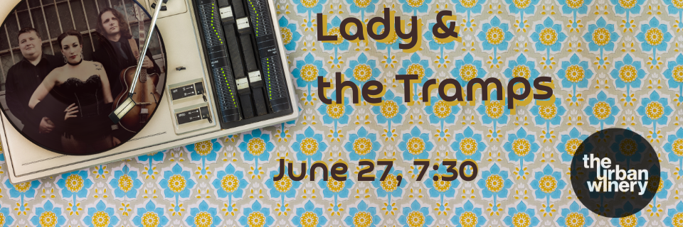 Lady & the Tramps Live