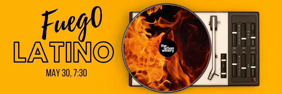 Fuego Latino