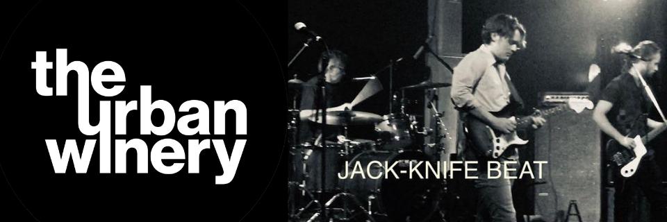 Jack-Knife Beat Live