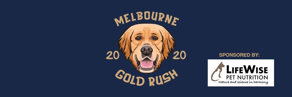 Melbourne Gold Rush 2020