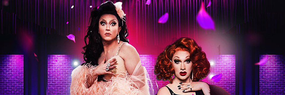 An Evening With BenDeLaCreme & Jinkx Monsoon - Auckland