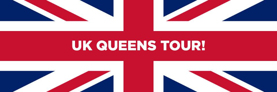 UK Drag Race Tour Perth