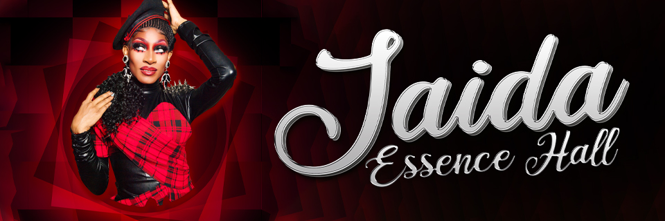 Jaida Essence Hall - Glasgow - Hosted by Victoria Secret (18+ Event)