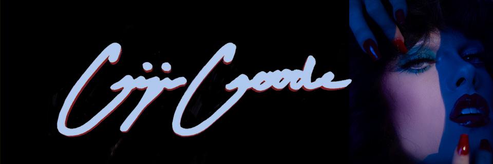 Gigi Goode - Sheffield - Hosted by Victoria Secret (14+ Event)