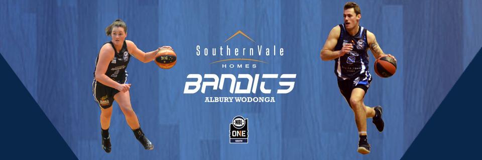 Round 2 - Albury-Wodonga Bandits vs Melbourne Tigers