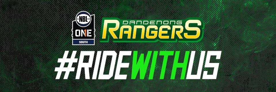 NBL1 Round 11: Dandenong Rangers vs. Albury-Wodonga