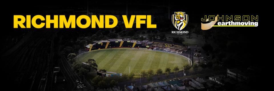 VFL Round 13- Richmond v Collingwood