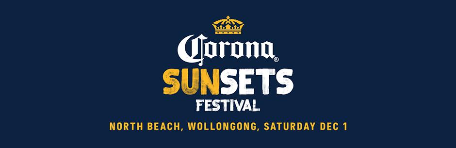 Corona SunSets Australia